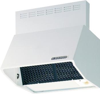 画像は代表画像です ご購入時は商品説明等ご確認ください カクダイ KAKUDAI レンジフード 超目玉 深型 A151203 No.FJ-BDR3HL751W WEB限定 ホワイト