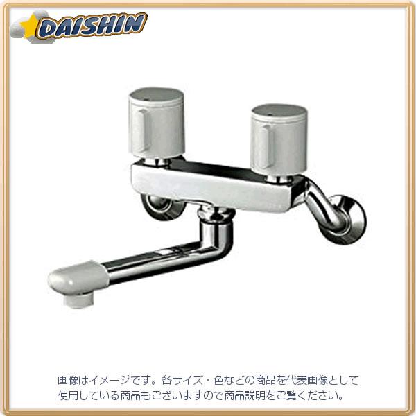 【★店内ポイント2倍!★】KVK 2ハンドル混合栓 KM140G3 [A150201]