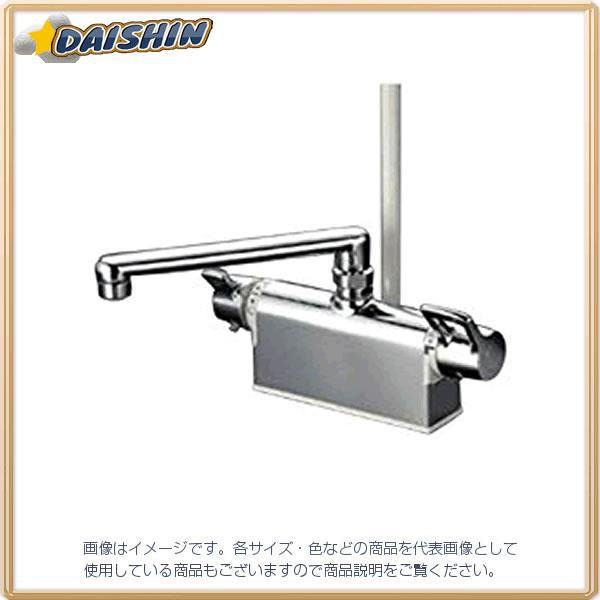 KVK 寒 デッキサーモスタット混合栓 100 KM771ZT [A150201]