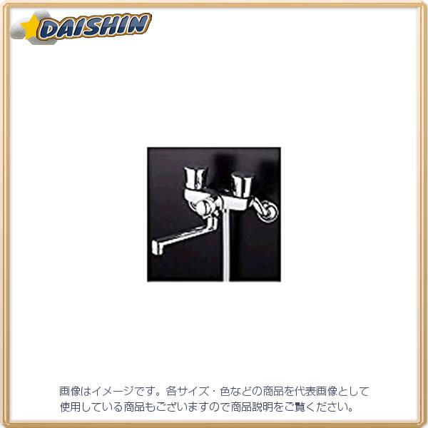 【◆◇エントリーで最大ポイント5倍!◇◆】KVK 寒 止水2ハンドルシャワー メタホース KF141WEX [A150201]