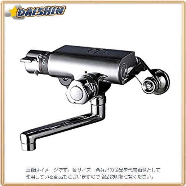 KVK 寒 定量サーモスタット混合栓 KM159WG [A150201]