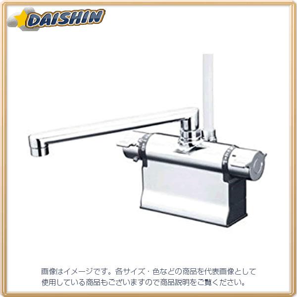 KVK デッキサーモシャワー 240パイプ KF3011TR2 [A150201]