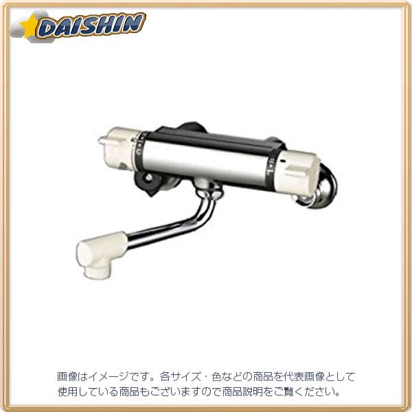 【★店内ポイント2倍!★】KVK 寒 サーモスタット混合栓240mmP付 KM800WR2 [A150201]