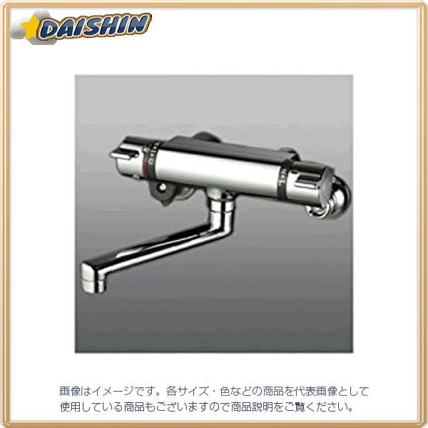 【★店内ポイント2倍!★】KVK サーモスタット混合栓240mmP付 KM800TR2 [A150201]