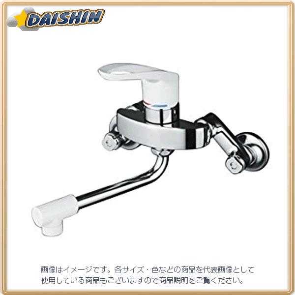 KVK シングル混合栓 KM5000 [A150201]