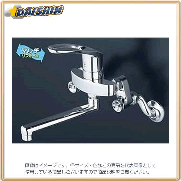 KVK 寒 取替用シングル混合栓 KM5000ZU [A150201]
