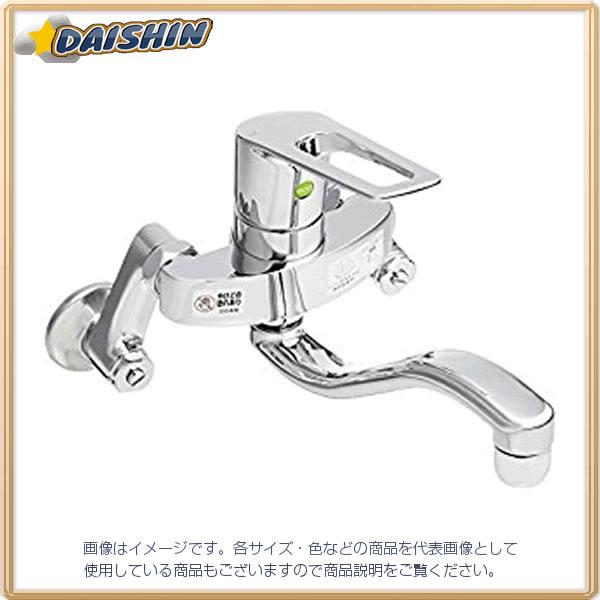 KVK シングル混合栓 eレバー KM5000THEC [A150201]
