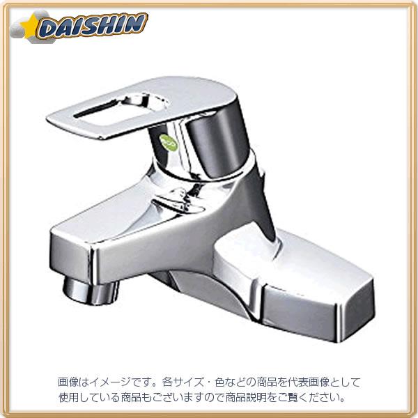 KVK 洗面混合栓 ポップeレバー KM7014THPEC [A150201]