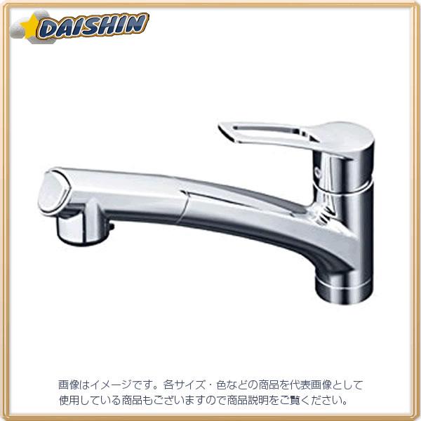 【★店内ポイント2倍!★】KVK 流し台シャワー混合栓 KM5021TCK [A150201]