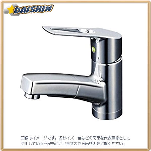 【◆◇マラソン!ポイント2倍!◇◆】KVK 洗面混合栓 eレバー KM8001TEC [A150201]