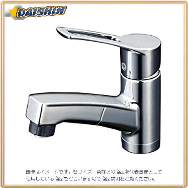 KVK 寒 洗面シャワー付混合栓 KM8001ZTF [A150201]
