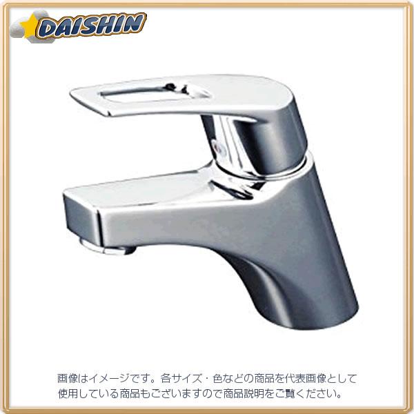 【★店内ポイント2倍!★】KVK 洗面混合栓 栓付 KM7001TGS [A150201]