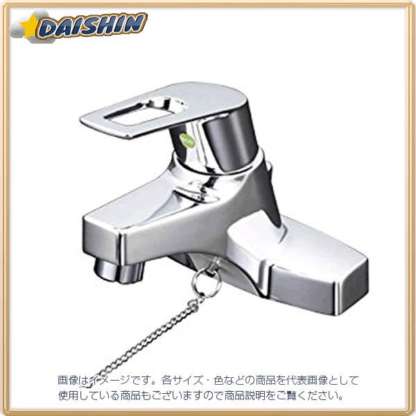 KVK 洗面混合栓 eレバー KM7014TEC [A150201]