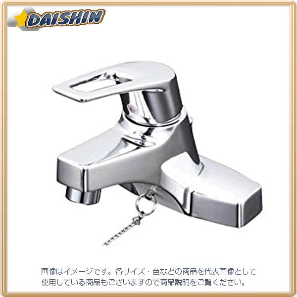 【★店内ポイント2倍!★】KVK 洗面混合栓 栓付 KM7014T [A150201]