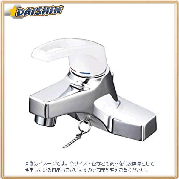 【★店内ポイント2倍!★】KVK 洗面混合栓 ポップ KM7014T2HP [A150201]