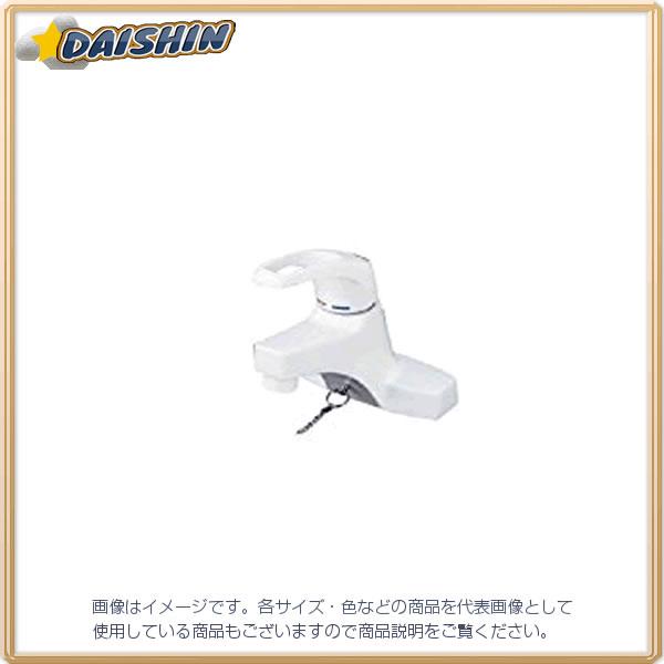 【★店内ポイント2倍!★】KVK 洗面混合栓 ポップアップ式 KM7014HP [A150201]