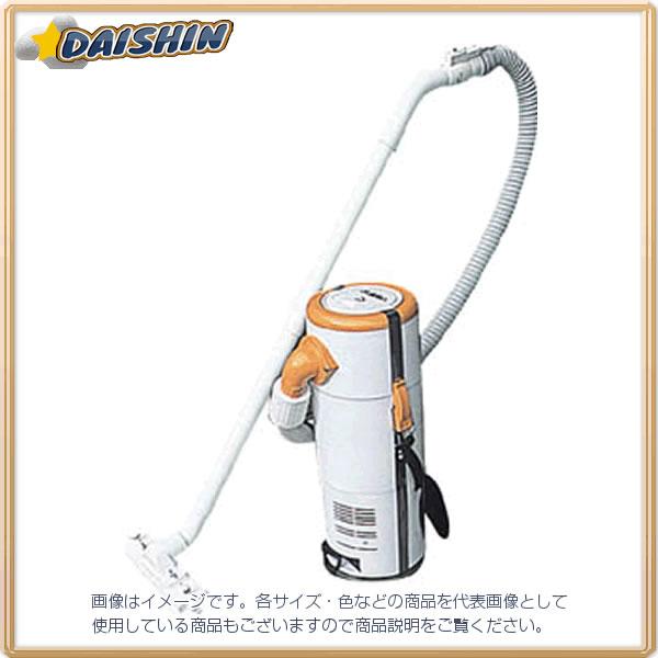 スイデン 【代引不可】【直送】 乾湿両用掃除機 ポータブルショルダー型 SPV-B101A-2 [A071202]