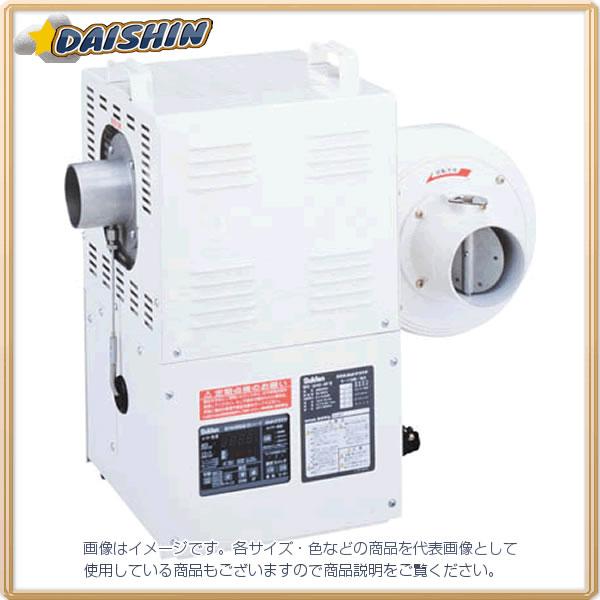 スイデン 【代引不可】【直送】 熱風機 ホットドライヤ 4kw SHD-4F-2 [A220601]