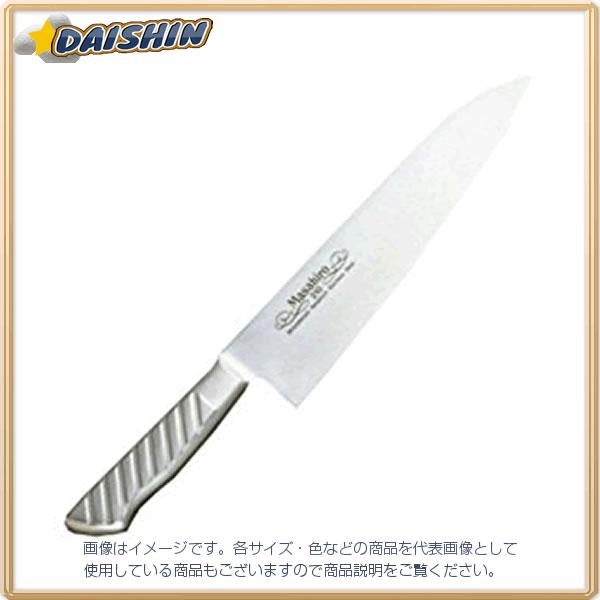 【◆◇エントリーで最大ポイント5倍!◇◆】マサヒロ 正広 正広作 MV-S 牛刀210mm #13611 [D010720]