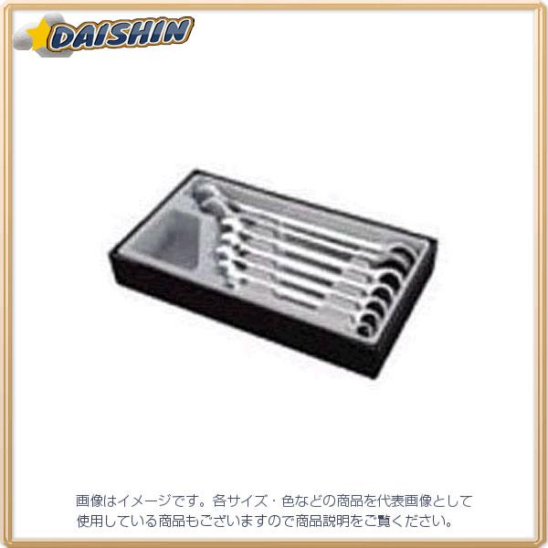 スエカゲツール SEK 7pcs ギアレンチセット PA4367 [A010324]