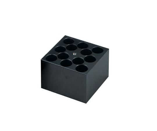【◆◇スーパーセール!エントリーでP10倍!期間限定!◇◆】アズワン AS ONE ブロック 試験管24mm 1-7554-18 [A012019]