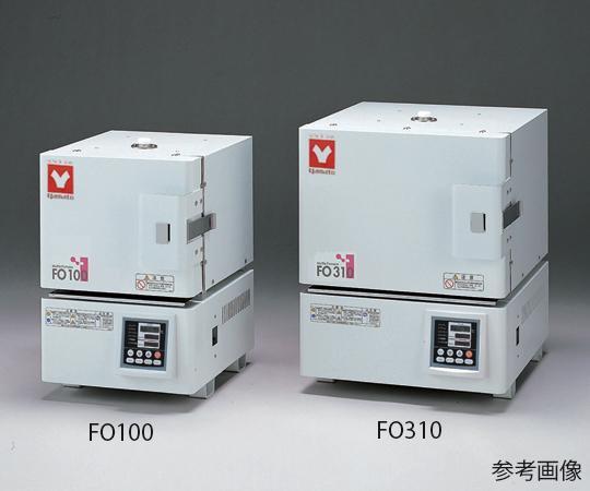 アズワン AS ONE 【個人宅不可】 電気炉 FO410 1-1898-05 [A100502]