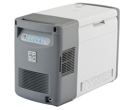 アズワン AS ONE ポータブル冷凍冷蔵庫 SC-C925 1-8757-02 [A100502]