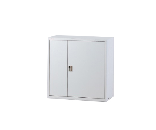 アズワン AS ONE 耐震薬品庫(薄型)SW900S 窓なし 2-7990-03 [A180605]