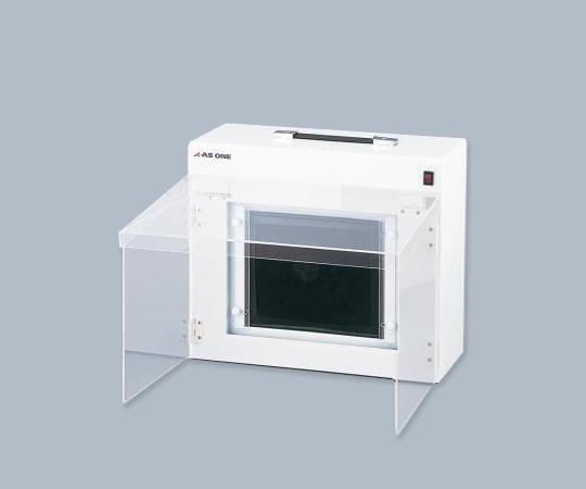 アズワン AS ONE クリーン排気ユニットW350AD 1-9049-11 [A100703]