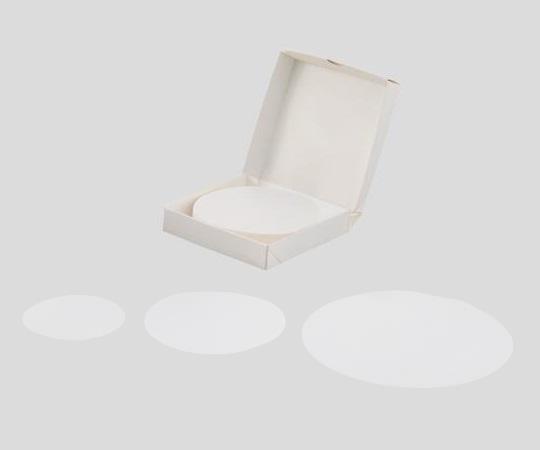 アズワン AS ONE ガラス繊維濾紙090070N-SPGFF 2-855-10 [A100806]