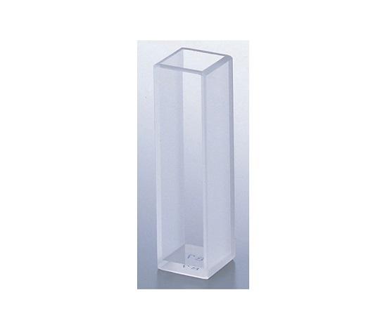 アズワン AS ONE 標準石英セル4508-03 2面透明 M 2-7644-02 [A100808]
