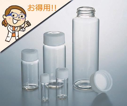 アズワン AS ONE ラボランスクリュー管瓶No.8 110mL 9-852-10 [A012024]