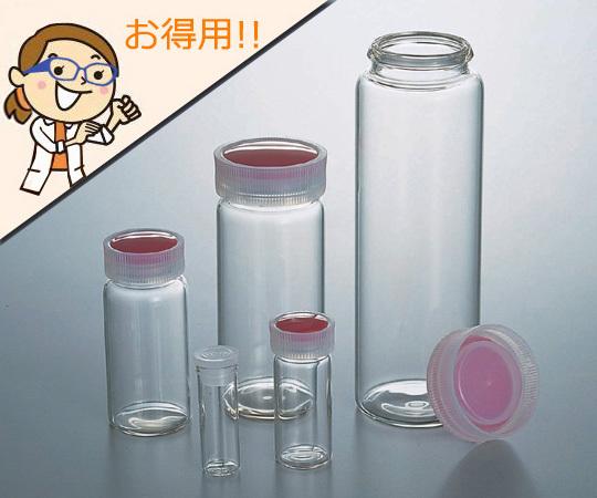 アズワン AS ONE ラボランサンプル管瓶No.8 110mL 9-851-10 [A012024]