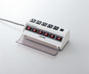 アズワン AS ONE 安全配線器 I 1-4614-01 [A100608]
