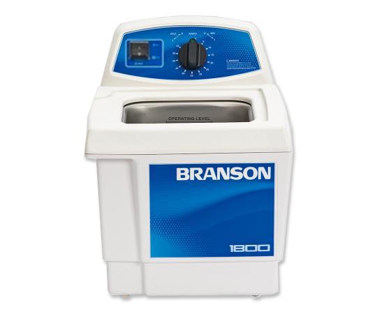 【★店内ポイント2倍!★】アズワン AS ONE 超音波洗浄器M1800H-J 7-5318-42 [A071301]