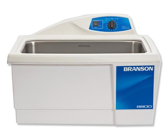 アズワン AS ONE 超音波洗浄器M8800H-J 7-5318-54 [A071301]