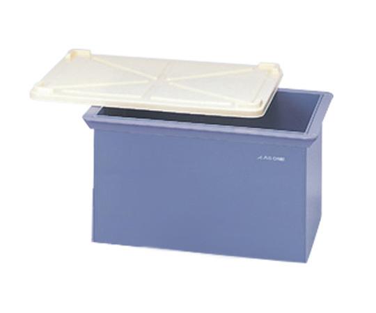 【★店内ポイント2倍!★】アズワン AS ONE 角型洗浄槽 K-2型(槽) 4-040-03 [A071301]