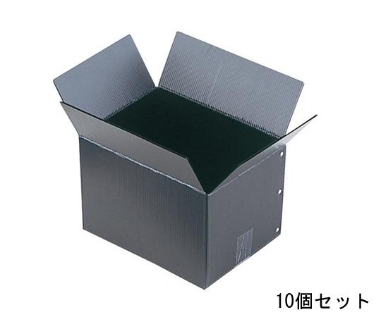【◆◇スーパーセール!エントリーでP10倍!期間限定!◇◆】アズワン AS ONE 導電プラダン YPH-A4 箱 1-9124-03 [A020308]