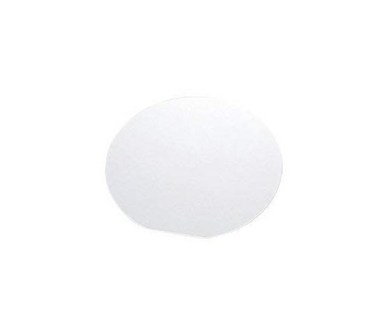 アズワン AS ONE ダミーガラス基板 4インチ丸型 1-4499-03 [A012022]