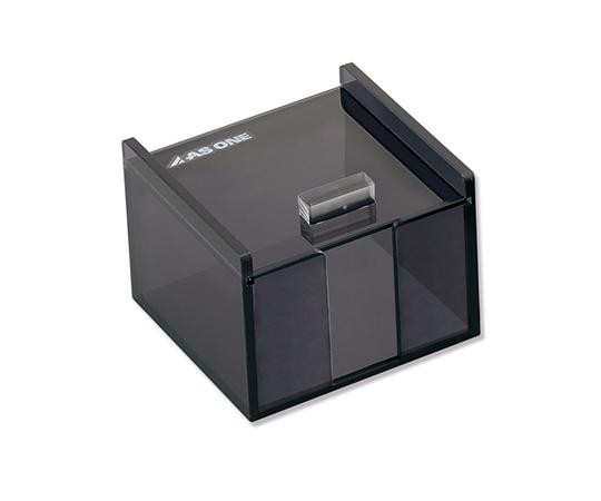 画像は代表画像です ご購入時は商品説明等ご確認ください アズワン 送料無料限定セール中 AS ONE お得なキャンペーンを実施中 薬包紙ケースYKH-1 A100705 2-814-01 小