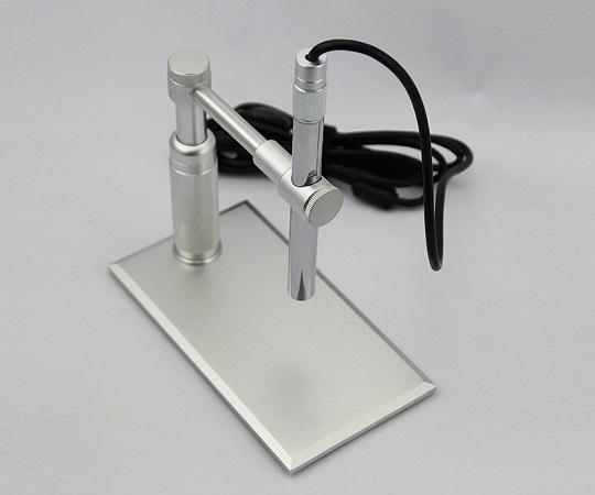 画像は代表画像です ご購入時は商品説�等ご確認ください 売却 アズワン AS 正規激安 USBデジタルマイクロスコープ ONE A100609 4-449-01