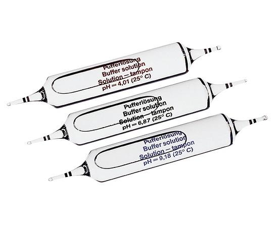 アズワン AS ONE アンプル式pH標準液 L4798 3-5244-07 [A100603]