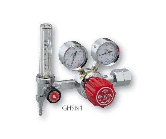 アズワン AS ONE 圧力調整器SRS-HS-GHSN1-H2 2-759-06 [A100607]