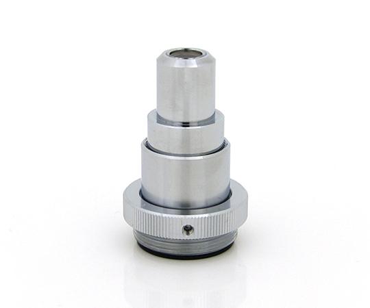 アズワン AS ONE 交換用対物レンズ 50× 1-8684-11 [A100609]