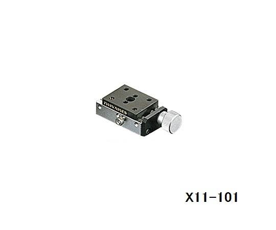 アズワン AS ONE ステージ X11-101 3-5128-03 [A100609]