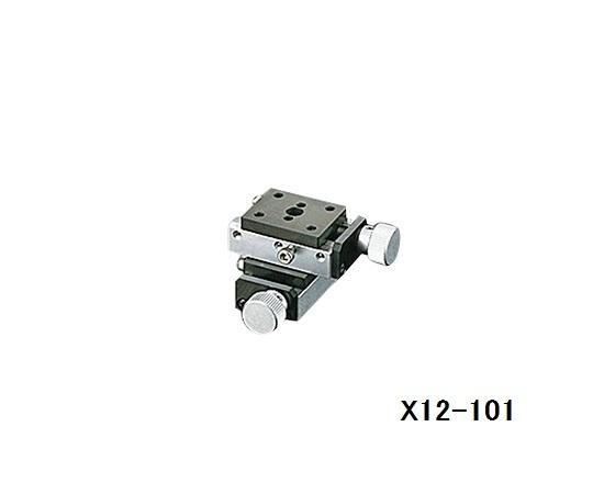アズワン AS ONE ステージ X12-101 3-5128-10 [A100609]