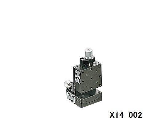 アズワン AS ONE ステージ X14-002 3-5128-17 [A100609]