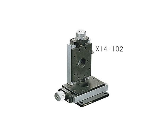 アズワン AS ONE ステージ X14-102 3-5128-19 [A100609]