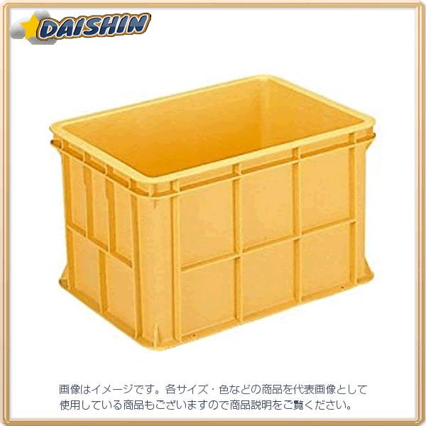 三甲 ジャンボックス本体#100オレンジ SK-100-OR [A230101]