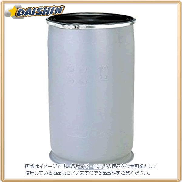 三甲 プラドラムオープンタイプPDO110L-1 グレー SKPDO-110L-1-GL [A230101]